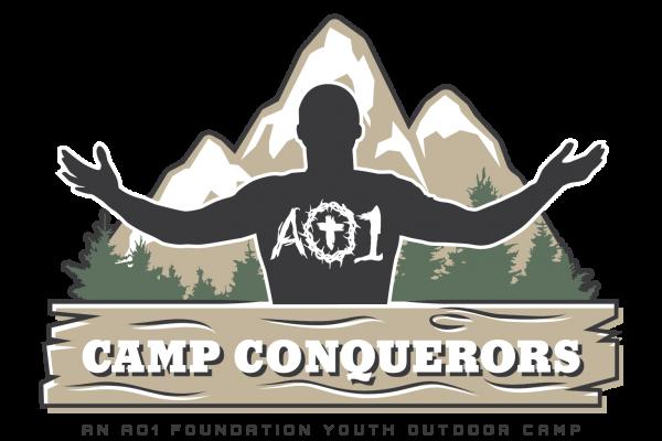 Camp Conquerors Logo2