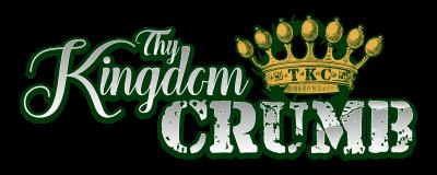 Thy Kingdom Crumb Full Logo - Color